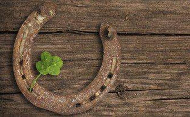 Objetos que traen buena suerte cosas pr cticas las - Como deshacerse de la mala suerte ...