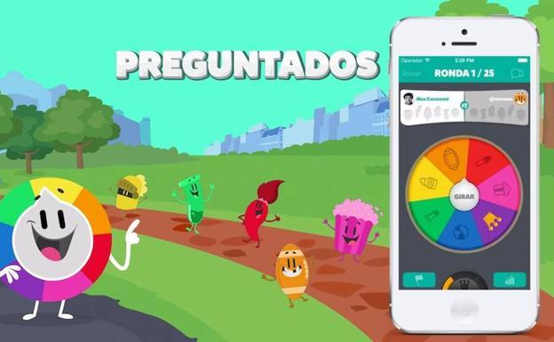 7 Juegos De Movil Para Pasar El Rato Con Amigos Cosas Practicas