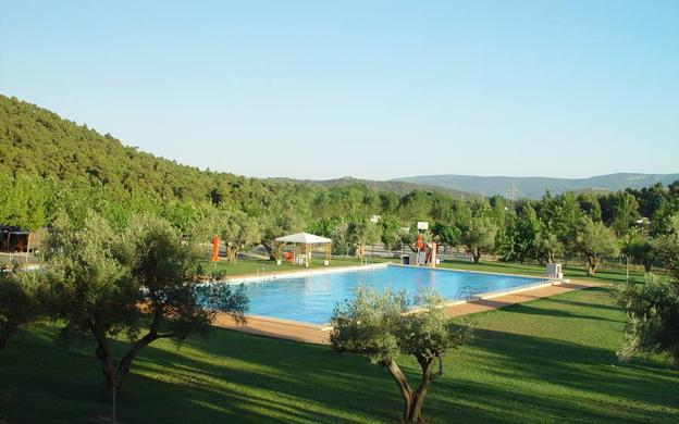 Camping Mariola (Bocairent)