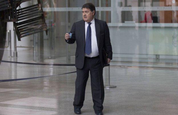 Economia El Banco De Espa A Estima Que Bancaja Pag Por
