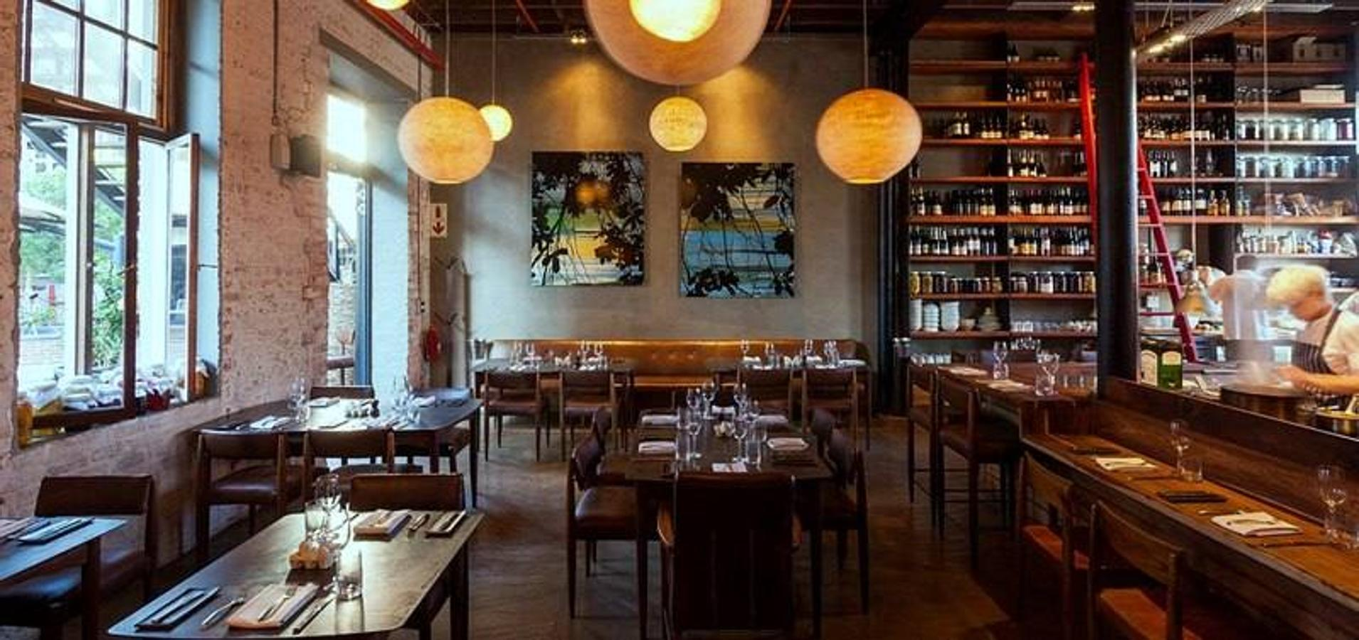 Fotos los 50 mejores restaurantes del mundo las provincias - Restaurante singapur valencia ...