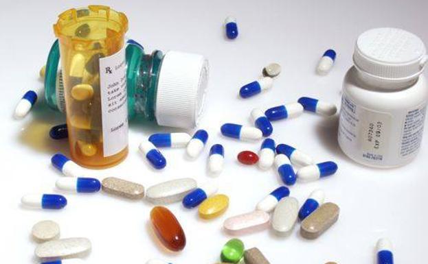 Medicamentos que jamás debes combinar   Cosas Prácticas