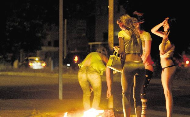 Prostitutas Lujo Sevilla Violencia De Genero Prostitutas