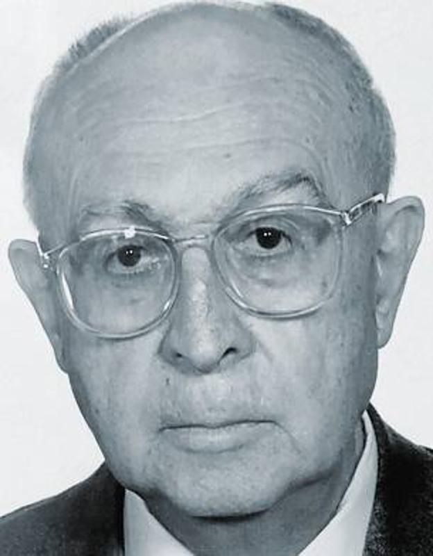 Muere Félix Marco, exjefe de Hematología del hospital Doctor Peset ...