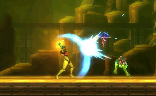 'Metroid: Samus Returns', el último desarrollo de Mercury Steam para Nintendo 3DS.
