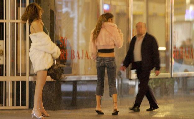prostitutas valencia violencia de genero prostitutas
