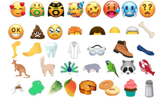 Cómo Activar Los Nuevos Emojis De 2018 Las Provincias