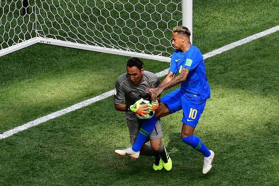Brasilien Costa Rica Tipp