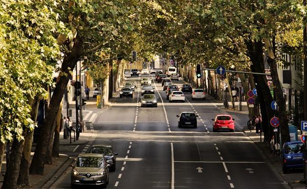 Los seguros de coche en España suman más de 30 millones de pólizas