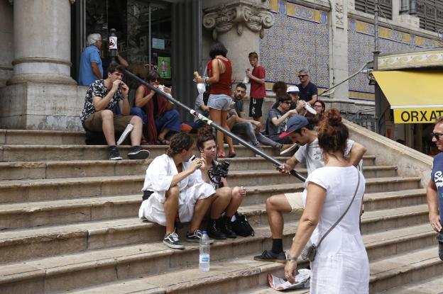 El Alquiler Turistico Genera Un Negocio De 1 875 Millones En La