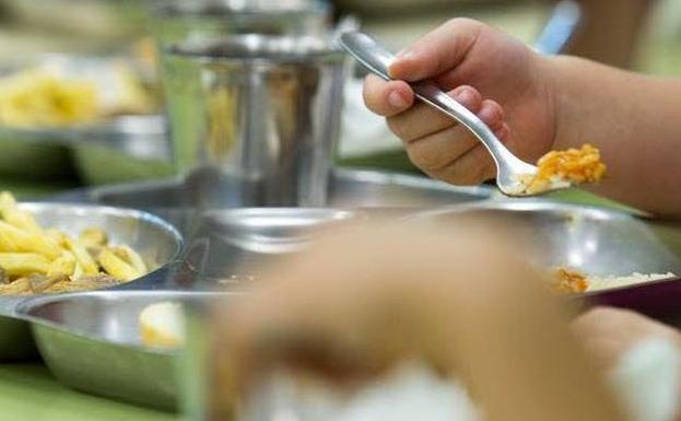 La nueva \'Guía para los menús escolares\' de la Comunitat Valenciana ...