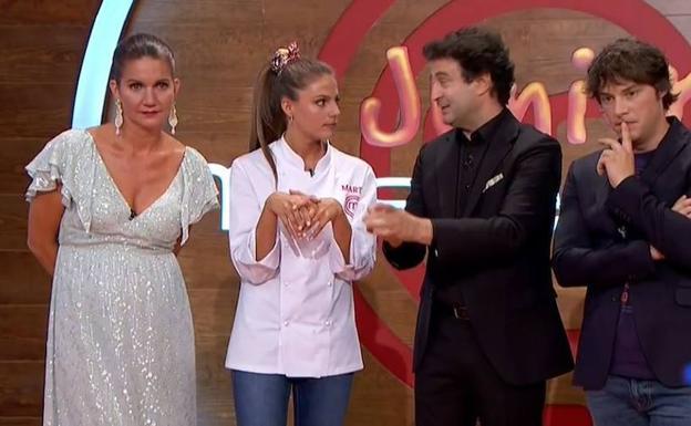¿Cuánto mide el chef Pepe Rodríguez? (Masterchef) - Altura: 1,76 - Página 5 Masterchef-gala2-kNpH-U7080984686IcE-624x385@Las%20Provincias