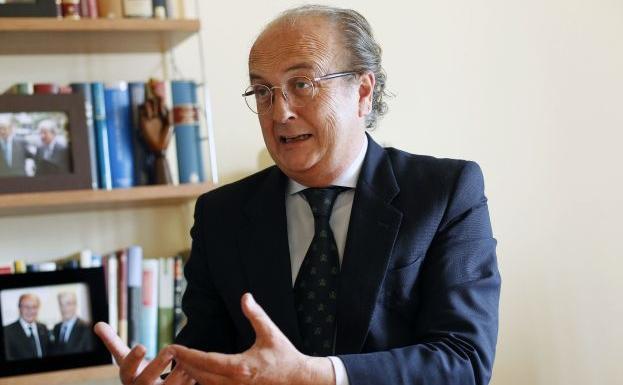 Mariano Durán, Martínez Ojeda y Salvador Pedrós se unen en un nuevo bufete