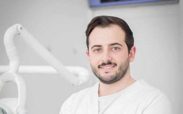 El Doctor Javier Barberá Millán