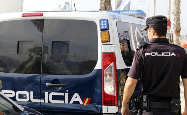 Resultado de imagen de blogs de temas policiales