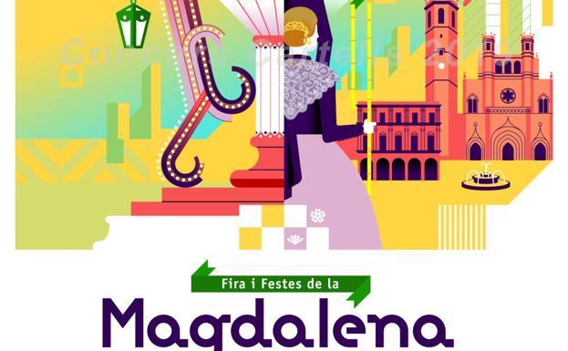 Magdalena 2019 Programa De La Magdalena 2019 Horarios De Conciertos Gaiatas Y Todos Los Actos En Las Fiestas De Castellón Las Provincias