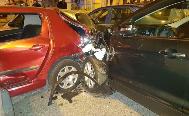 bfe8f56b6 Muere Otilia, una mujer muy conocida en Carcaixent, tras ser atropellada por  un conductor que triplicaba la tasa de alcohol