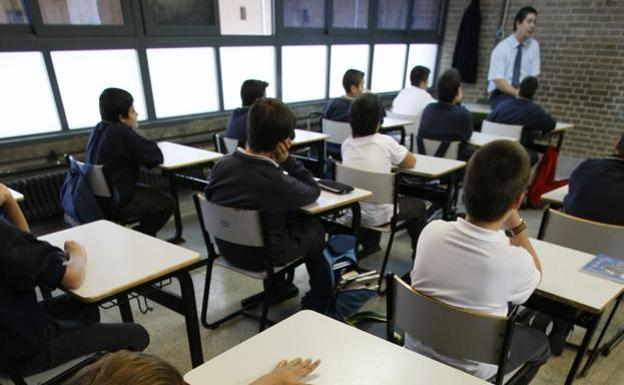 Calendario Escolar Valladolid 2020.Calendario Escolar 2019 2020 Inicio De Clases Dias No Lectivos Y