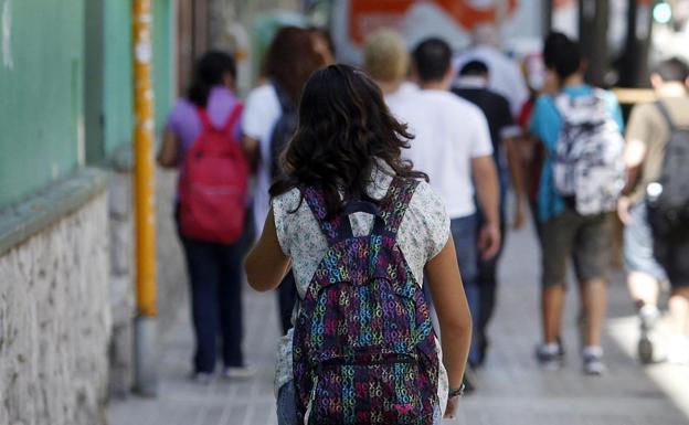 Calendario Escolar 2020 Madrid.Calendario Escolar 2019 2020 En Madrid Vacaciones De