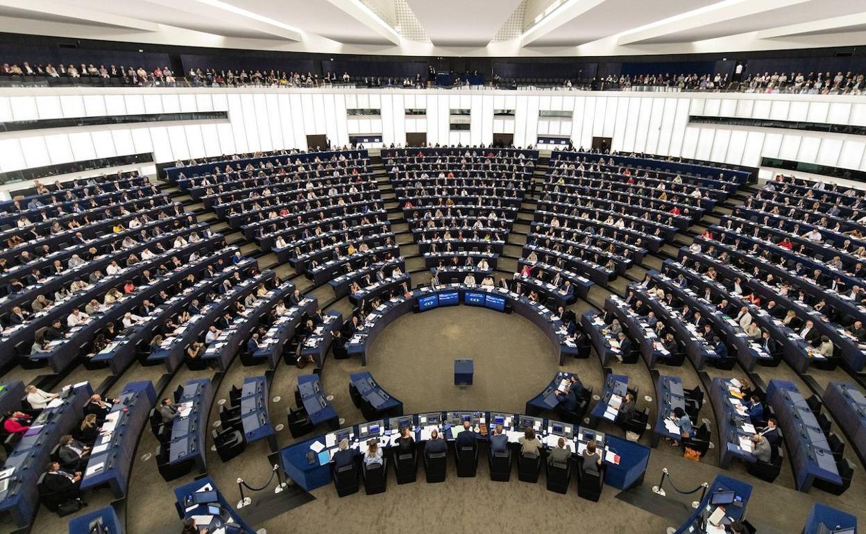 El nuevo Parlamento Europeo, ante el reto de diseñar un seguro ...