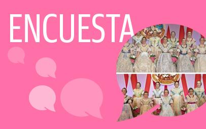 ENCUESTA | ¿Cuáles son tus candidatas favoritas para ser falleras mayores de Valencia 2020?