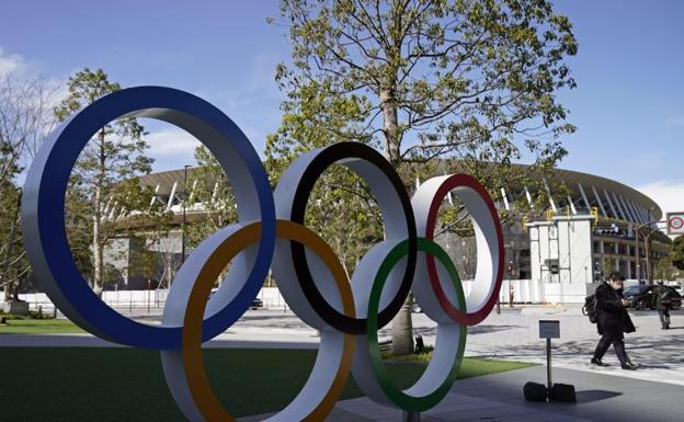 Los Juegos de Tokio, entre un posible aplazamiento y una cancelación improbable