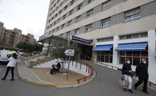 17 muertes elevan los fallecidos a 50 en la Comunitat Valenciana