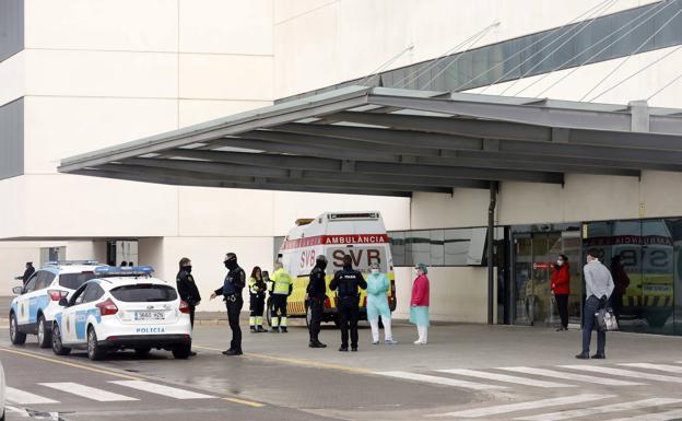 Sanidad confirma otros 25 fallecimientos y 297 nuevos casos de coronavirus en 24 horas en la Comunitat Valenciana