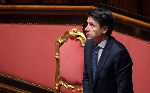 Italia dedicará 25.000 millones de euros adicionales contra el coronavirus