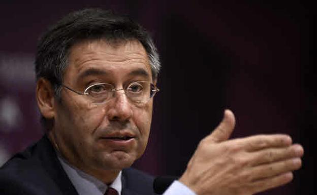 El Barça confirma que incluirá a los jugadores en su ERTE