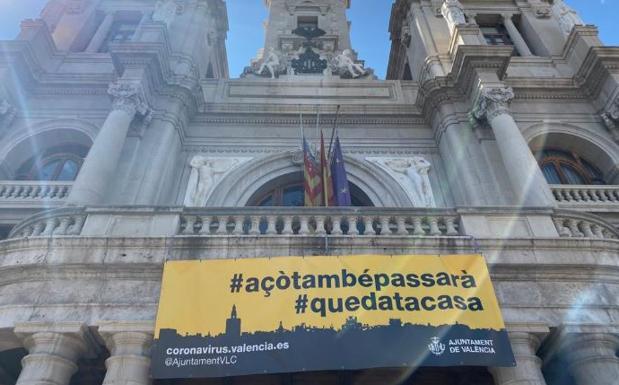 Coronavirus en Valencia, última hora en directo: récord de muertos en un día y récord de parados