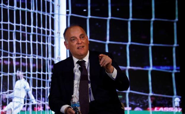 LaLiga insta a los clubes a presentar ERTE tras su desacuerdo con el sindicato de jugadores