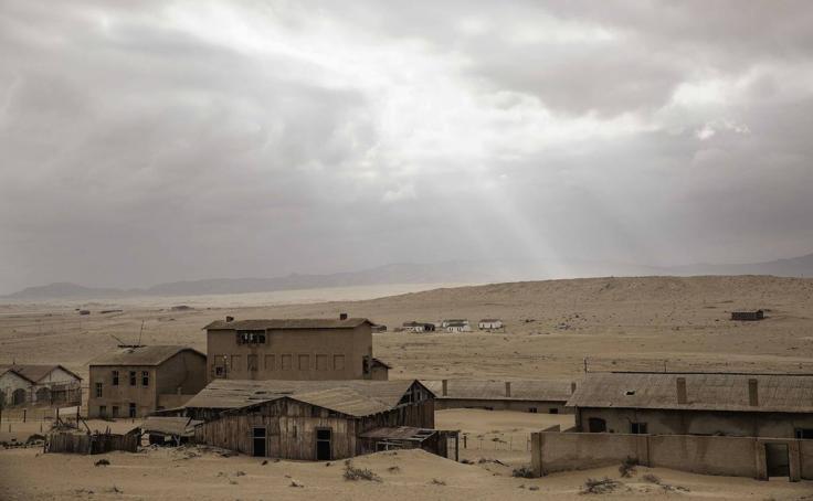 Los lugares y objetos abandonados más insólitos del mundo