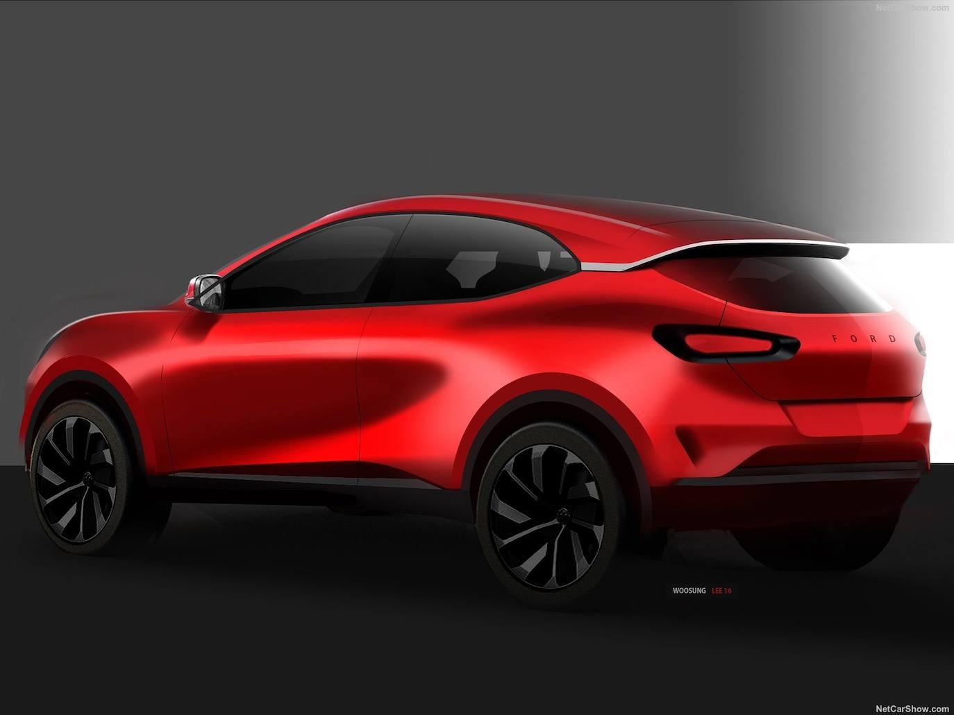 Valencia podría fabricar la gama eléctrica pequeña de Ford.