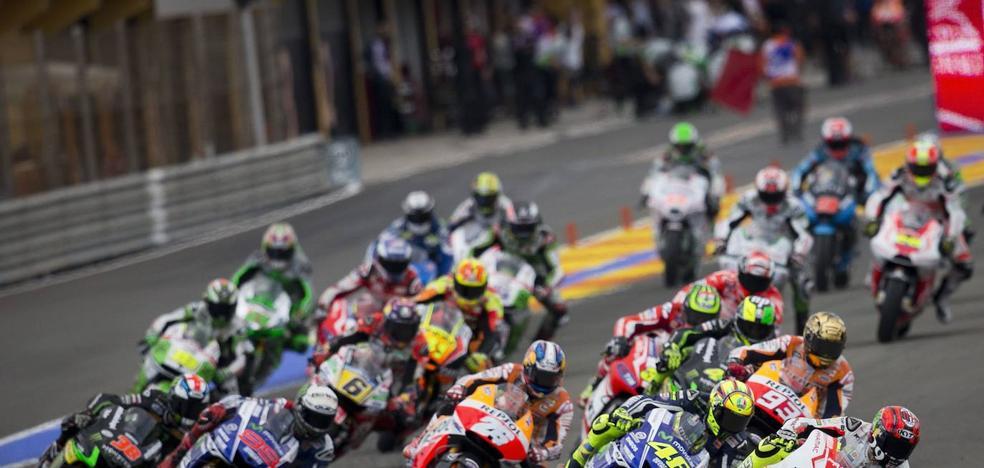 Calendario Del Mundial De Motogp 2020 Fechas Carreras Y Circuitos Confirmados Las Provincias