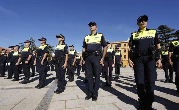 Oposición masiva en Valencia en época de riesgo