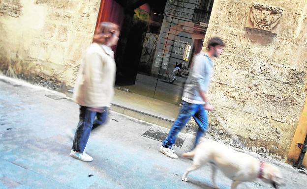 Las incógnitas clave sobre el Círculo de Bellas Artes de Valencia