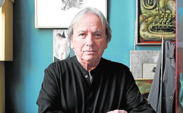 Álex Alemany: «El Círculo de Bellas Artes no supo crecer. Faltó ambición y hubo una mala gestión»