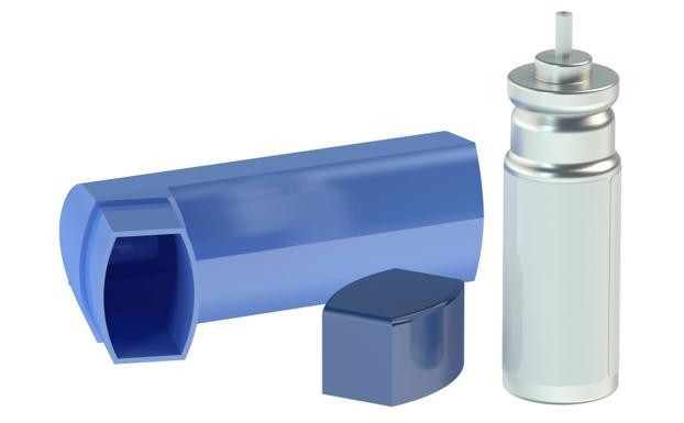 El CSIC idea un aerosol oral de protección contra el coronavirus