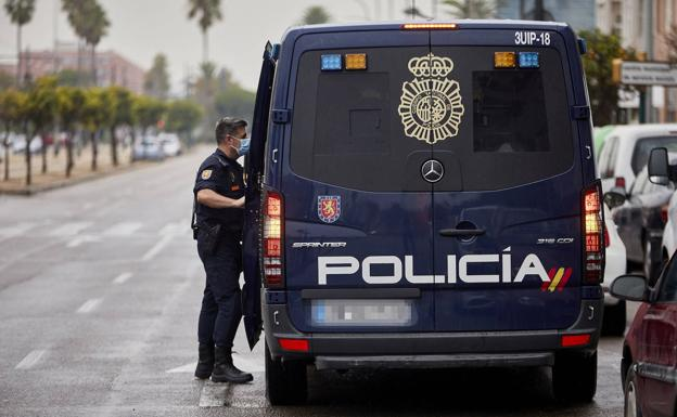 La Comunidad Valenciana pedirá el estado de alarma