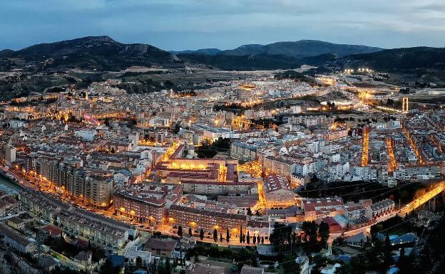 Terremoto En Alicante Y Valencia Un Terremoto De 3 6 Grados Sacude Gandia Relleu Benidorm Alcoy Ibi Y Jijona Las Provincias