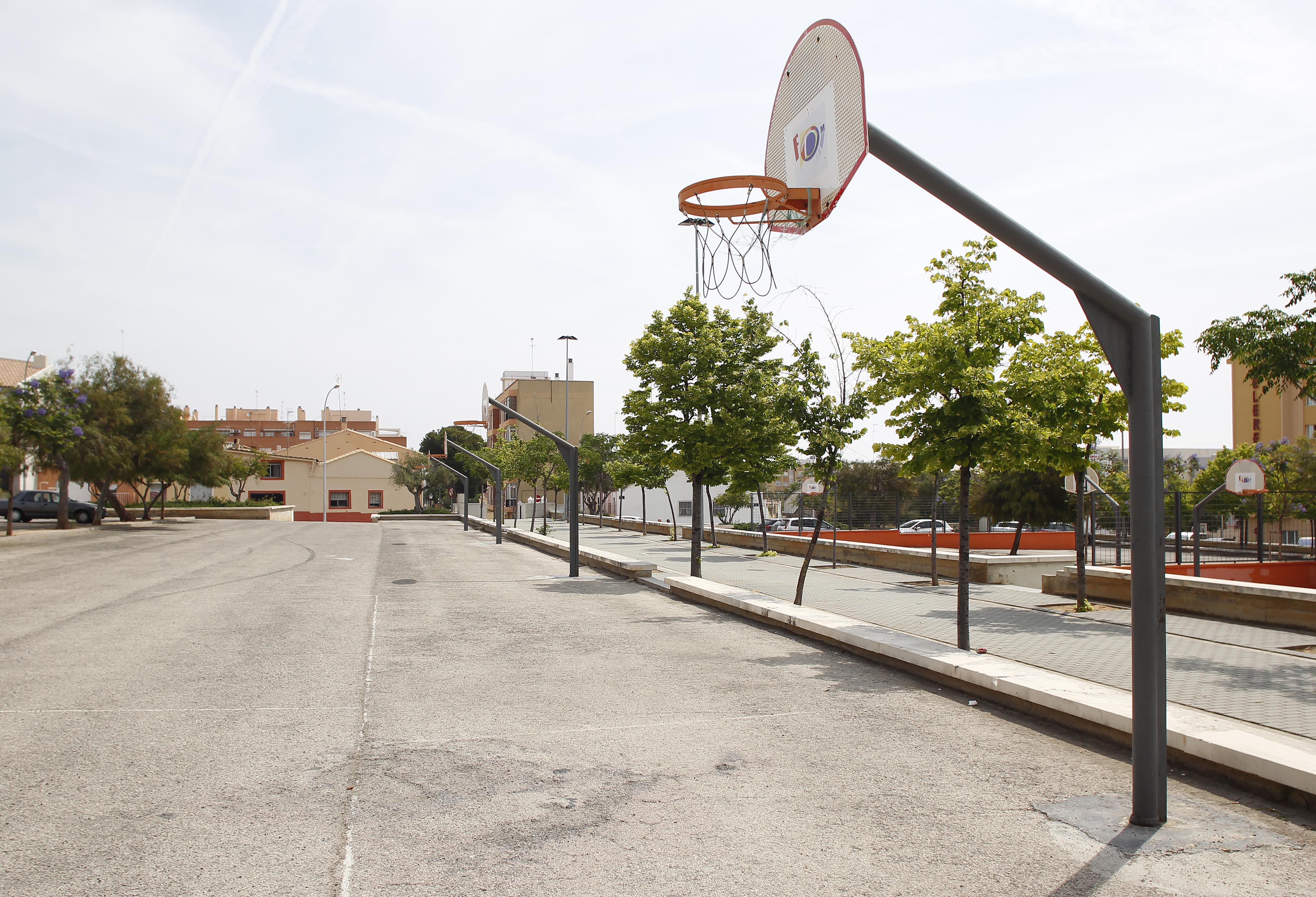 Valencia cierra las instalaciones deportivas