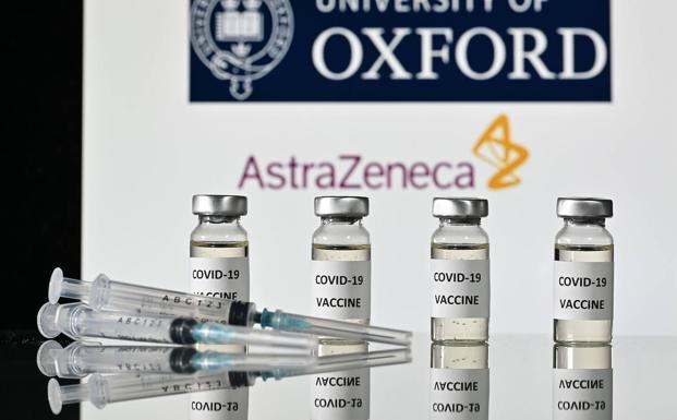 Reino Unido ofrece a los menores de 30 años una vacuna alternativa a AstraZeneca
