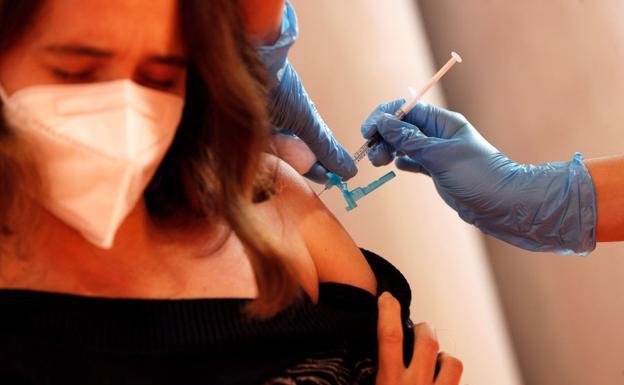¿Cuándo me van a vacunar contra el coronavirus?