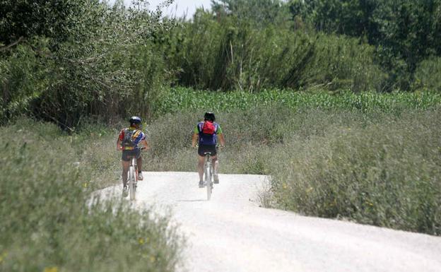La Generalitat amplía las restricciones máximas por ola de calor a 15 parques naturales