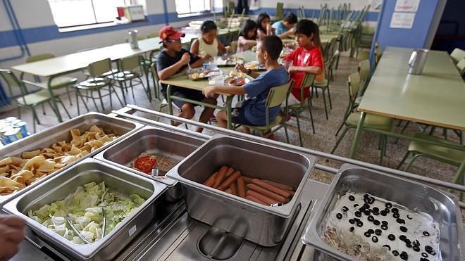Educación convoca las ayudas para transporte y comedor ...