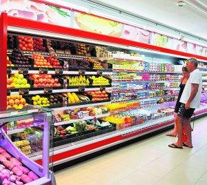1aa85ad96 Carrefour se centra en los supermercados de barrio y compite con ...